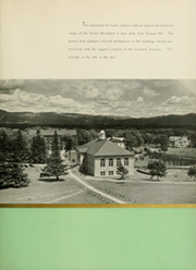 Page 11, 1936 Edition, Middlebury College - Kaleidoscope Yearbook (Middlebury, VT) online yearbook collection