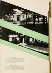 Page 12, 1936 Edition, Middlebury College - Kaleidoscope Yearbook (Middlebury, VT) online yearbook collection