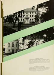 Page 13, 1936 Edition, Middlebury College - Kaleidoscope Yearbook (Middlebury, VT) online yearbook collection