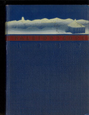 Page 1, 1937 Edition, Middlebury College - Kaleidoscope Yearbook (Middlebury, VT) online yearbook collection
