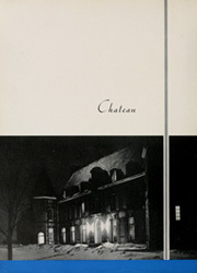 Page 10, 1937 Edition, Middlebury College - Kaleidoscope Yearbook (Middlebury, VT) online yearbook collection