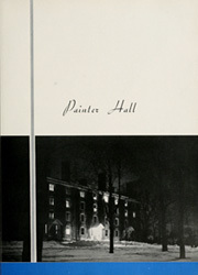 Page 11, 1937 Edition, Middlebury College - Kaleidoscope Yearbook (Middlebury, VT) online yearbook collection
