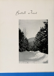 Page 16, 1937 Edition, Middlebury College - Kaleidoscope Yearbook (Middlebury, VT) online yearbook collection