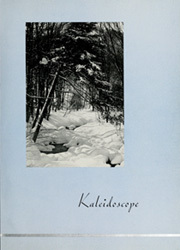 Page 5, 1937 Edition, Middlebury College - Kaleidoscope Yearbook (Middlebury, VT) online yearbook collection