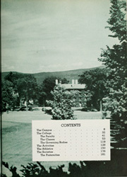 Page 11, 1948 Edition, Middlebury College - Kaleidoscope Yearbook (Middlebury, VT) online yearbook collection