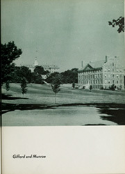 Page 15, 1948 Edition, Middlebury College - Kaleidoscope Yearbook (Middlebury, VT) online yearbook collection