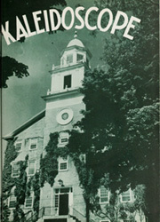 Page 7, 1948 Edition, Middlebury College - Kaleidoscope Yearbook (Middlebury, VT) online yearbook collection