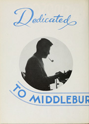 Page 8, 1948 Edition, Middlebury College - Kaleidoscope Yearbook (Middlebury, VT) online yearbook collection