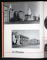 Page 10, 1951 Edition, Middlebury College - Kaleidoscope Yearbook (Middlebury, VT) online yearbook collection