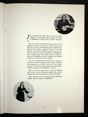 Page 17, 1951 Edition, Middlebury College - Kaleidoscope Yearbook (Middlebury, VT) online yearbook collection