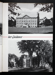 Page 9, 1951 Edition, Middlebury College - Kaleidoscope Yearbook (Middlebury, VT) online yearbook collection