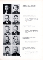 Page 54, 1954 Edition, Middlebury College - Kaleidoscope Yearbook (Middlebury, VT) online yearbook collection