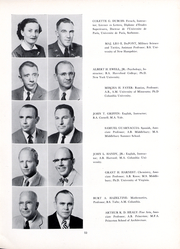 Page 56, 1954 Edition, Middlebury College - Kaleidoscope Yearbook (Middlebury, VT) online yearbook collection