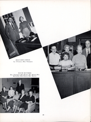 Page 63, 1954 Edition, Middlebury College - Kaleidoscope Yearbook (Middlebury, VT) online yearbook collection