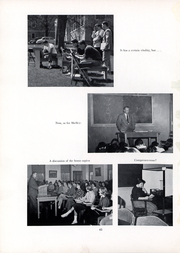 Page 65, 1954 Edition, Middlebury College - Kaleidoscope Yearbook (Middlebury, VT) online yearbook collection