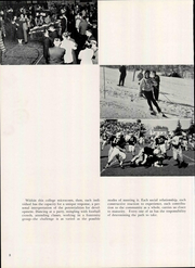 Page 14, 1958 Edition, Middlebury College - Kaleidoscope Yearbook (Middlebury, VT) online yearbook collection