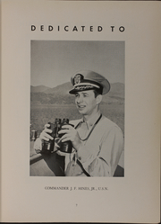 Page 11, 1946 Edition, Oklahoma City (CL 91) - Naval Cruise Book online yearbook collection