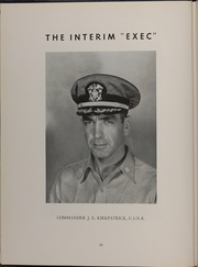 Page 14, 1946 Edition, Oklahoma City (CL 91) - Naval Cruise Book online yearbook collection
