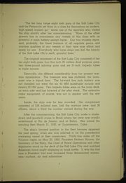 Page 11, 1946 Edition, Salt Lake City (CA 25) - Naval Cruise Book online yearbook collection
