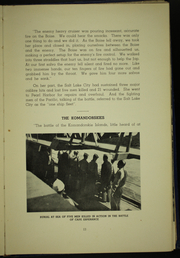 Page 17, 1946 Edition, Salt Lake City (CA 25) - Naval Cruise Book online yearbook collection
