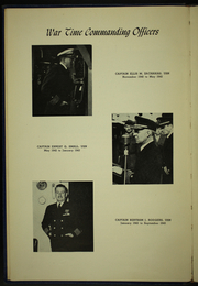 Page 8, 1946 Edition, Salt Lake City (CA 25) - Naval Cruise Book online yearbook collection
