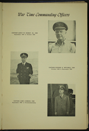 Salt Lake City (CA 25) - Naval Cruise Book online yearbook collection, 1946 Edition, Page 9