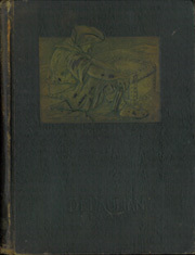 1929 Edition, DePaul University - Depaulian Yearbook (Chicago, IL)