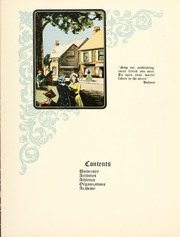 Page 12, 1930 Edition, DePaul University - Depaulian Yearbook (Chicago, IL) online yearbook collection