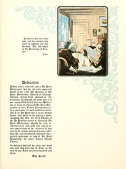 Page 9, 1930 Edition, DePaul University - Depaulian Yearbook (Chicago, IL) online yearbook collection