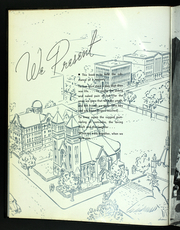 Page 14, 1940 Edition, DePaul University - Depaulian Yearbook (Chicago, IL) online yearbook collection