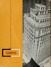Page 12, 1951 Edition, DePaul University - Depaulian Yearbook (Chicago, IL) online yearbook collection