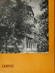 Page 14, 1951 Edition, DePaul University - Depaulian Yearbook (Chicago, IL) online yearbook collection
