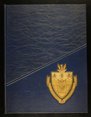 DePaul University - Depaulian Yearbook (Chicago, IL) online yearbook collection, 1956 Edition, Page 1