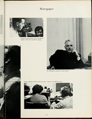 Page 199, 1963 Edition, DePaul University - Depaulian Yearbook (Chicago, IL) online yearbook collection