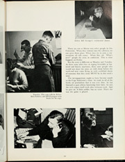 Page 201, 1963 Edition, DePaul University - Depaulian Yearbook (Chicago, IL) online yearbook collection