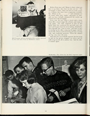 Page 202, 1963 Edition, DePaul University - Depaulian Yearbook (Chicago, IL) online yearbook collection