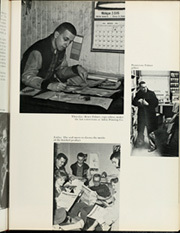 Page 203, 1963 Edition, DePaul University - Depaulian Yearbook (Chicago, IL) online yearbook collection