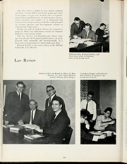 Page 204, 1963 Edition, DePaul University - Depaulian Yearbook (Chicago, IL) online yearbook collection