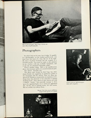 Page 207, 1963 Edition, DePaul University - Depaulian Yearbook (Chicago, IL) online yearbook collection