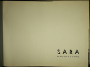 Page 5, 1946 Edition, Saratoga (CV 3) - Naval Cruise Book online yearbook collection