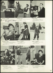 Page 16, 1941 Edition, Jackson High School - Reflector Yearbook (Jackson, MI) online yearbook collection