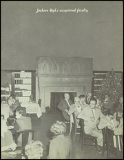 Page 13, 1957 Edition, Jackson High School - Reflector Yearbook (Jackson, MI) online yearbook collection