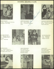 Page 15, 1957 Edition, Jackson High School - Reflector Yearbook (Jackson, MI) online yearbook collection