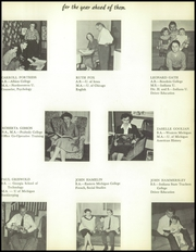 Page 17, 1957 Edition, Jackson High School - Reflector Yearbook (Jackson, MI) online yearbook collection