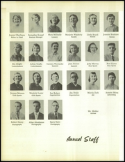 Page 6, 1957 Edition, Jackson High School - Reflector Yearbook (Jackson, MI) online yearbook collection