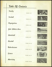 Page 7, 1957 Edition, Jackson High School - Reflector Yearbook (Jackson, MI) online yearbook collection