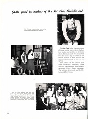 Page 204, 1962 Edition, Jackson High School - Reflector Yearbook (Jackson, MI) online yearbook collection