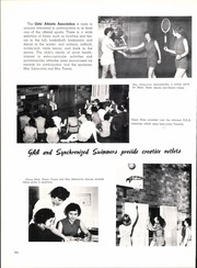 Page 206, 1962 Edition, Jackson High School - Reflector Yearbook (Jackson, MI) online yearbook collection