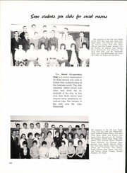 Page 208, 1962 Edition, Jackson High School - Reflector Yearbook (Jackson, MI) online yearbook collection