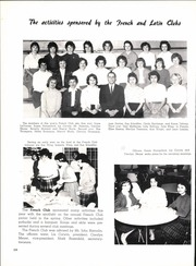 Page 210, 1962 Edition, Jackson High School - Reflector Yearbook (Jackson, MI) online yearbook collection